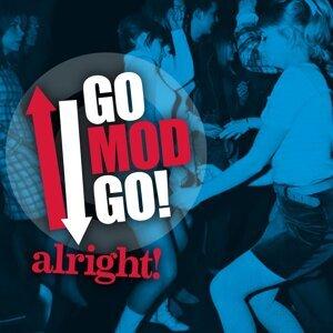 Go Mod Go! 歌手頭像