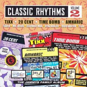 Classic Rhythms Volume 2 歌手頭像