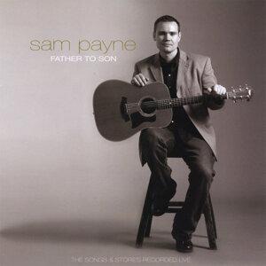 Sam Payne 歌手頭像