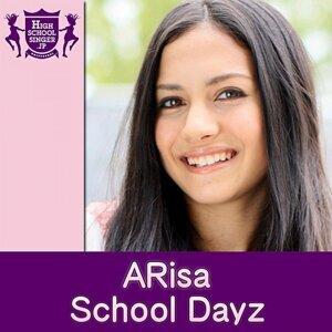 ARisa 歌手頭像