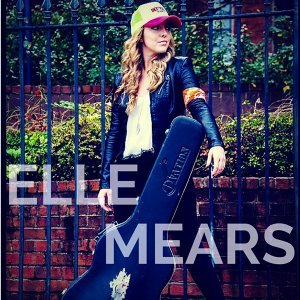 Elle Mears 歌手頭像