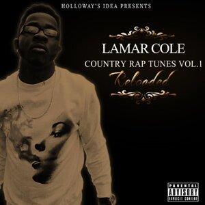 Lamar Cole 歌手頭像