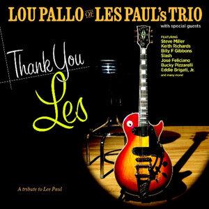 Lou Pallo 歌手頭像