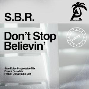 S.B.R. 歌手頭像