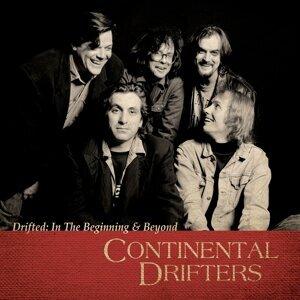 Continental Drifters