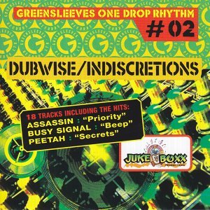 Dubwise & Indiscretions 歌手頭像