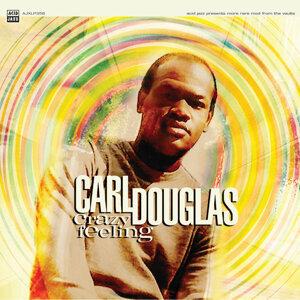 Carl Douglas 歌手頭像