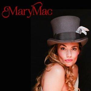 MaryMac 歌手頭像