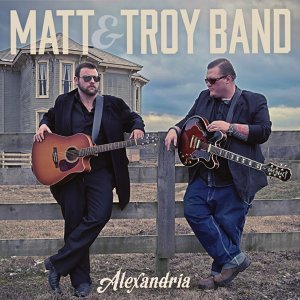 Matt & Troy Band 歌手頭像