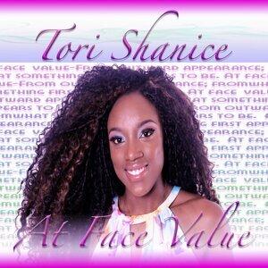 Tori Shanice 歌手頭像