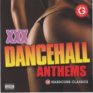 XXX Dancehall Anthems 歌手頭像