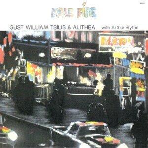 Alithea, Arthur Blythe & Gust W. Tsilis 歌手頭像