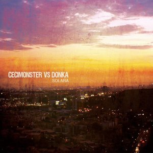 Cecimonster vs. Donka