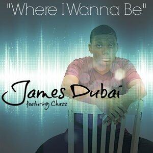 James Dubai 歌手頭像