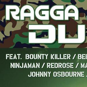 Ragga Jungle Dubs アーティスト写真