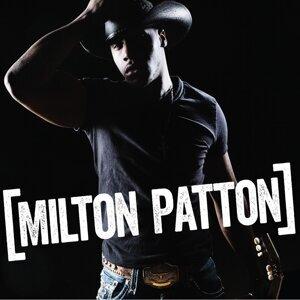 Milton Patton 歌手頭像
