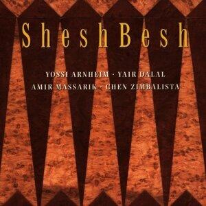 SheshBesh