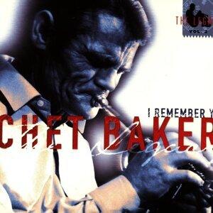 Chet Baker, Stan Getz 歌手頭像