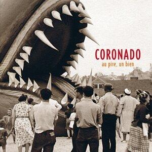 CORONADO 歌手頭像