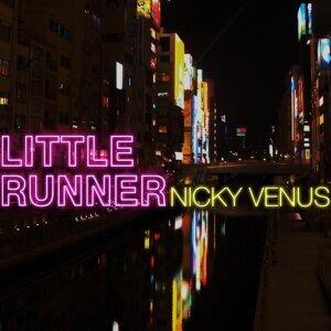 Nicky Venus 歌手頭像