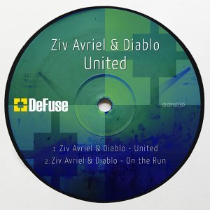 Ziv Avriel & Diablo アーティスト写真
