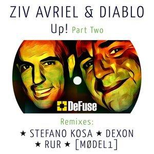 Ziv Avriel & Diablo 歌手頭像