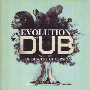 Evolution Of Dub Vol 3 歌手頭像