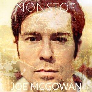 Joe McGowan 歌手頭像