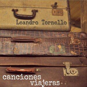 Leandro Tornello 歌手頭像