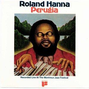 Roland Hanna 歌手頭像