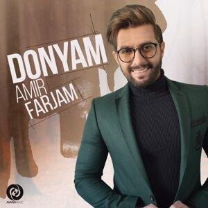 Amir Farjam