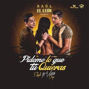 "Raul ""El Leon"" 歌手頭像"