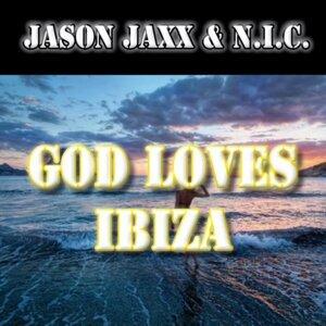 Jason Jaxx & N.i.c. 歌手頭像