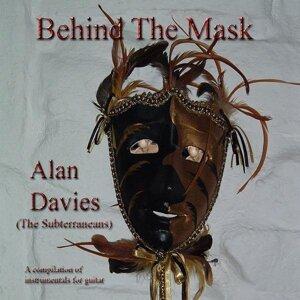 Alan Davies 歌手頭像