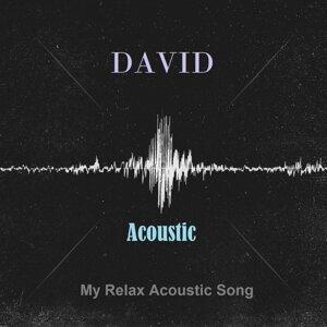 David 歌手頭像