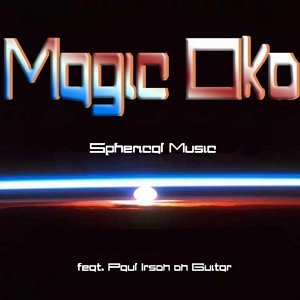 Magic Oko feat. Paul Irson アーティスト写真