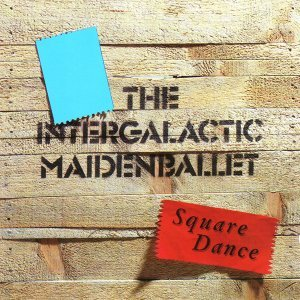 The Intergalactic Maiden Ballet 歌手頭像