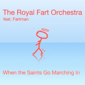 The Royal Fart Orchestra 歌手頭像