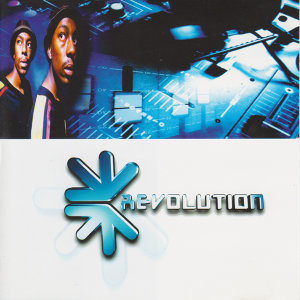 Revolution 歌手頭像