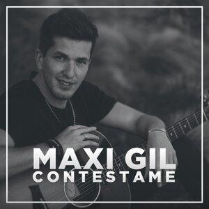Maxi Gil 歌手頭像