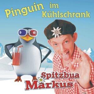 Spitzbua Markus 歌手頭像