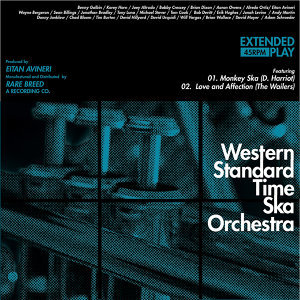 Western Standard Time Ska Orchestra 歌手頭像