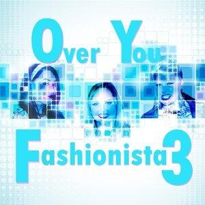 Fashionista 3 歌手頭像