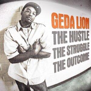 Geda Lion 歌手頭像
