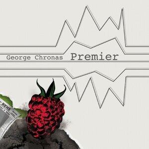 George Chronas 歌手頭像