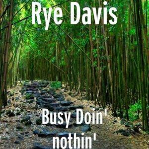 Rye Davis 歌手頭像