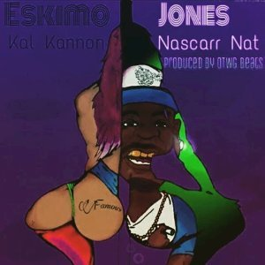 Eskimo Jones 歌手頭像