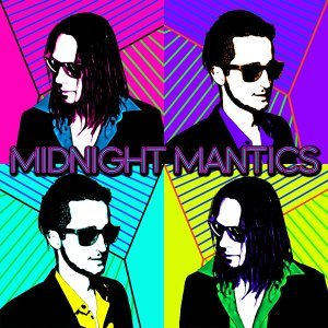 Midnight Mantics 歌手頭像