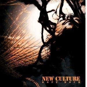New Culture 歌手頭像
