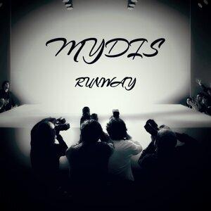 Mydis 歌手頭像